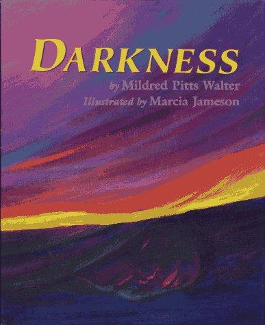 9780689803055: Darkness