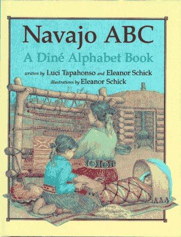 9780689803161: Navajo ABC: A Dine Alphabet Book