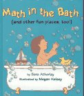 9780689803185: Math in the Bath: (and other fun places, too!)