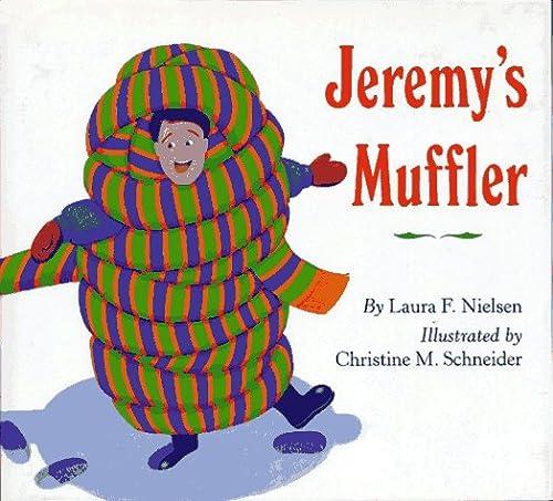 9780689803192: Jeremy's Muffler