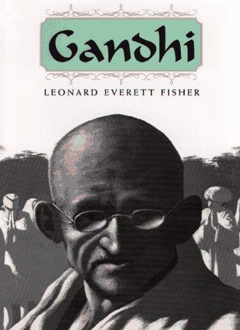 9780689803376: Gandhi