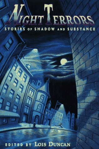 9780689803468: Night Terrors: Stories of Shadow and Substance