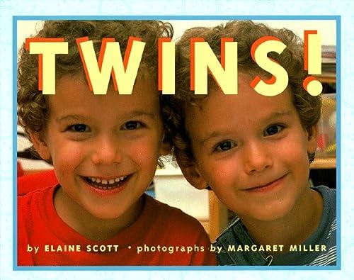 Twins!: Scott, Elaine