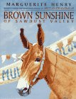 Brown Sunshine of Sawdust Valley: Henry, Marguerite