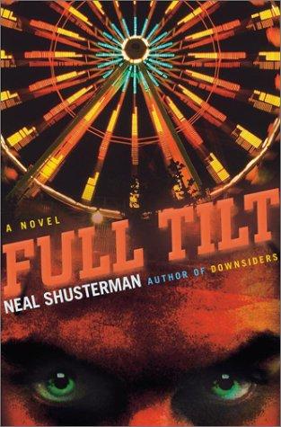 9780689803741: Full Tilt: A Novel