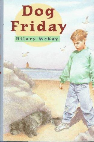 Dog Friday: Hilary McKay, Gail Piazza