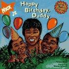 9780689803963: Happy Birthday, Daddy Gullah Gullah Island #2