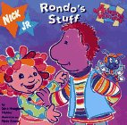 9780689803994: Rondo's Stuff (Allegra's Window)