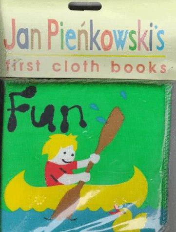 9780689804328: Fun (First Cloth Books)