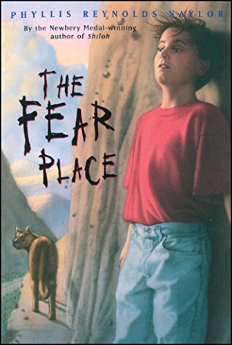 9780689804427: The Fear Place