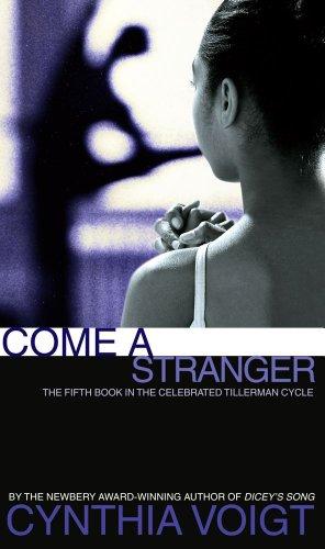 9780689804441: Come a Stranger (The Tillerman Series #5)