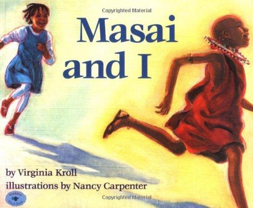 9780689804540: Masai and I