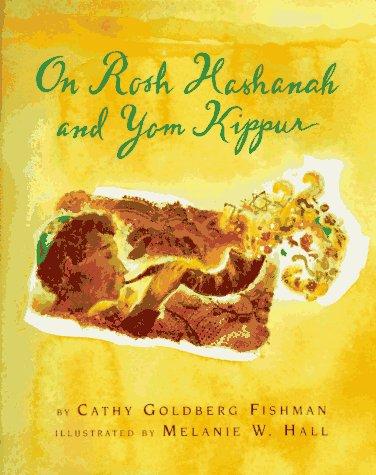 9780689805264: On Rosh Hashanah and Yom Kippur
