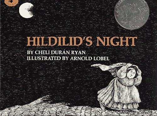 9780689805387: Hildilid's Night (Aladdin Picture Books)