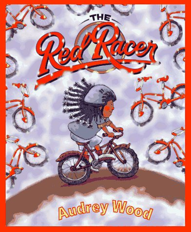 9780689805530: The Red Racer
