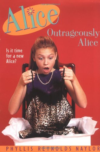 9780689805967: Outrageously Alice