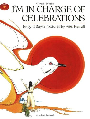 9780689806209: I'm in Charge of Celebrations (Aladdin Picture Books)