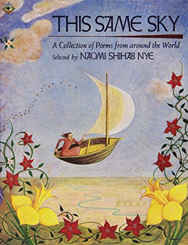 9780689806308: This Same Sky: A Collection of Poems from Around the World