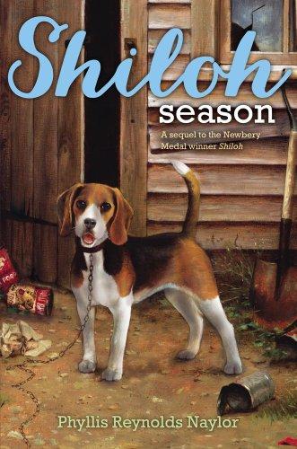 9780689806476: Shiloh Season