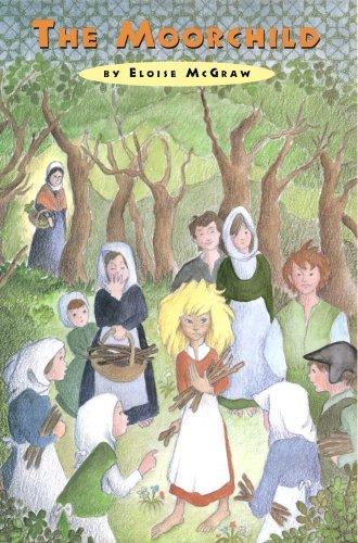 9780689806544: The Moorchild (Newbery Honor Book)