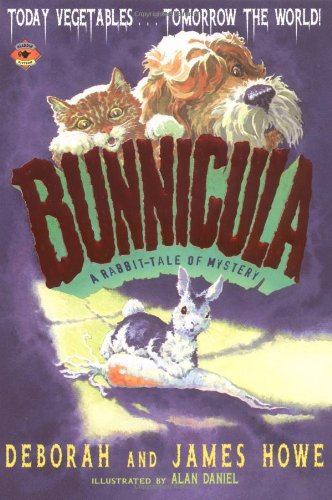 9780689806599: Bunnicula: A Rabbit-Tale of Mystery