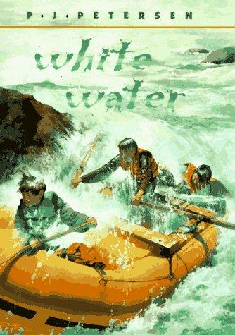 9780689806643: White Water