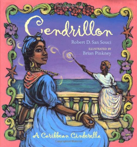 9780689806681: Cendrillon: a Creole Cinderella