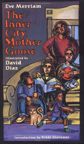 9780689806773: The Inner City Mother Goose