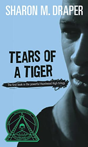 9780689806988: Tears of a Tiger