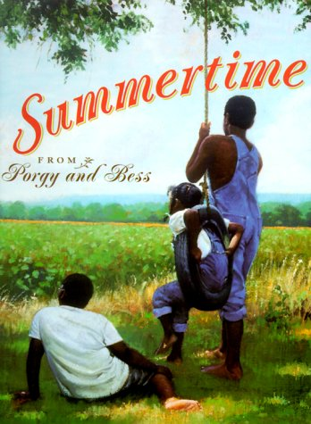Summertime : From Porgy and Bess: Gershwin, George