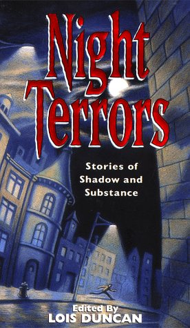 9780689807244: Night Terrors: Stories Of Shadow And Substance : Stories Of Shadow And Substance