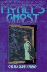 Monet's Ghost: Yarbro, Chelsea Quinn