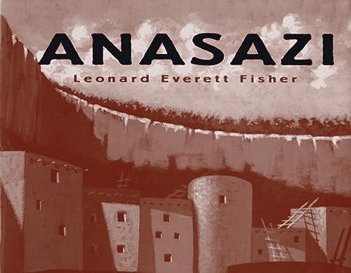9780689807374: Anasazi