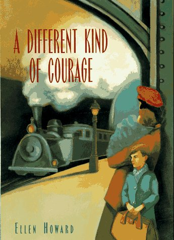 9780689807749: A Different Kind of Courage