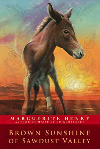 Brown Sunshine of Sawdust Valley: Henry, Marguerite