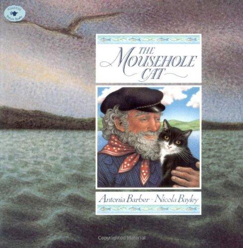 9780689808371: The Mousehole Cat