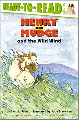 9780689808388: Henry And Mudge And The Wild Wind: Ready-To-Read Level 2 (Paper)