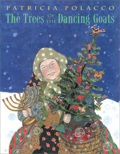 9780689808623: The Trees Of The Dancing Goats