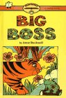 9780689808838: Big Boss (Ready-to-Read)