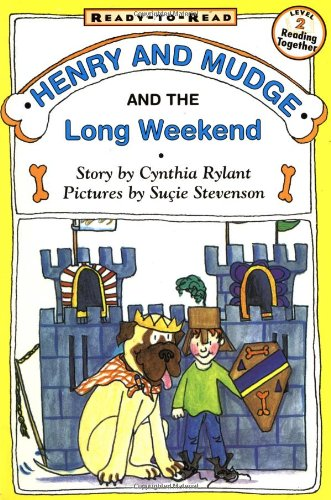 9780689808852: Henry And Mudge And The Long Weekend: Ready-To-Read Level 2 (Paper)