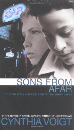 9780689808890: Sons from Afar (Tillerman Cycle)