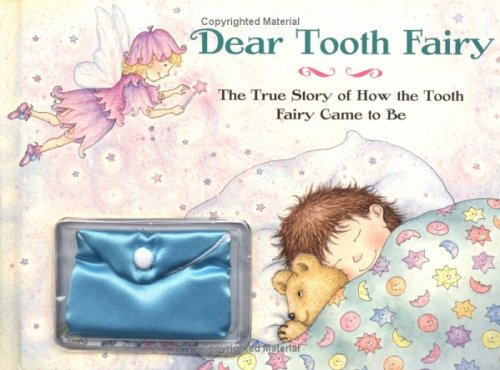 9780689809033: Dear Tooth Fairy (Book - Plus Project)