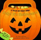 9780689809293: Help! It's Halloween! (Trick-or-Treat Glow-in-the-Dark Books)