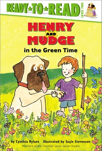 9780689810008: Henry and Mudge in the Green Time (Henry & Mudge)