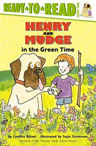 9780689810015: Henry and Mudge in the Green Time