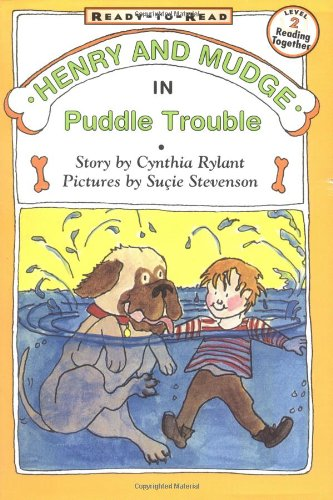 9780689810022: Henry And Mudge In Puddle Trouble