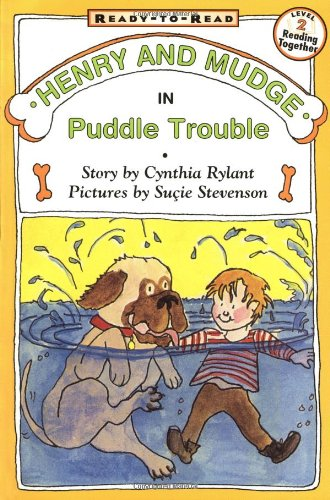 9780689810039: Henry And Mudge In Puddle Trouble