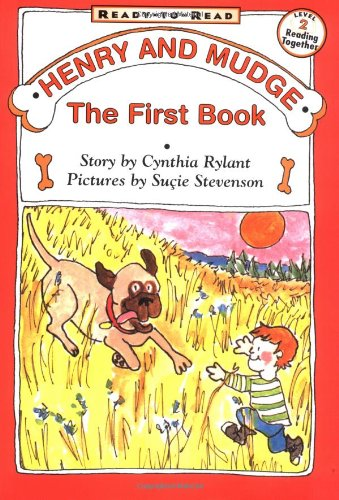 9780689810046: Henry and Mudge: The First Book