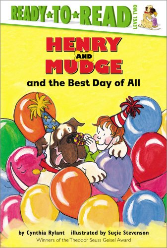 9780689810060: Henry and Mudge and the Best Day of All