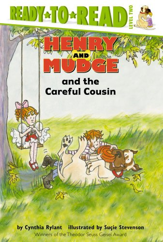 9780689810077: Henry and Mudge and the Careful Cousin